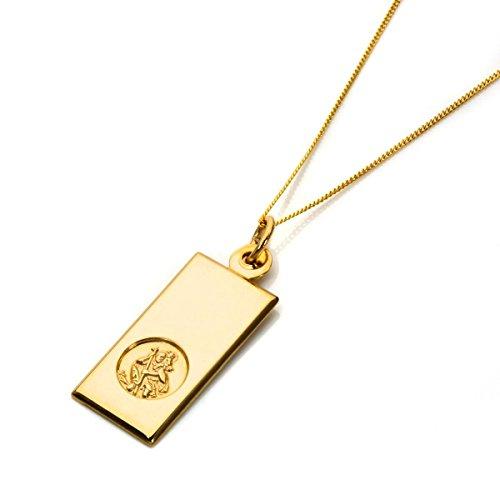 magasin en ligne a769c 304d3 Médaille Baptême Moderne